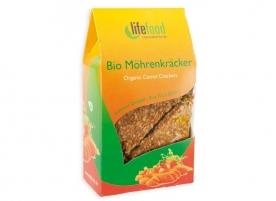 Crackers cu morcovi raw eco, b_h