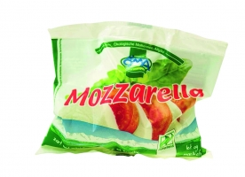 Mozzarella bio, gi