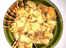 Jumari porc Mangalita din gospodarie, 250g