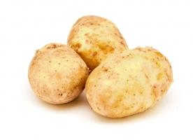 Cartofi bio, gi