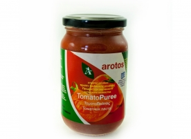 Pasta de tomate eco