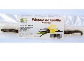 Baton de vanilie Bourbon, bio, b_h