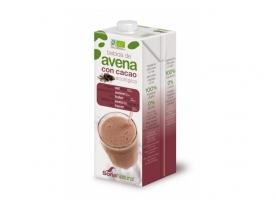 Lapte vegetal bio de ovaz si cacao, b_r