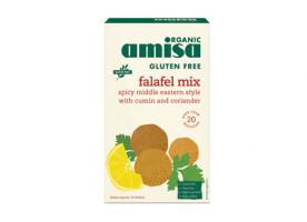 Mix pentru falafel fara gluten eco, b_h