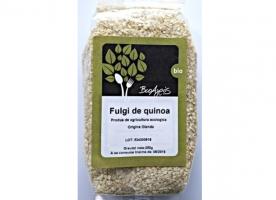 Fulgi de quinoa eco