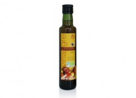 Otet balsamic eco Soria, 250 ml