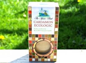Cardamon ecologic