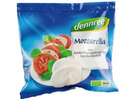 Mozzarella bio, n_i