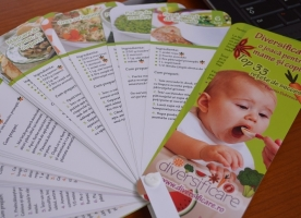 Carte_Diversificarea, o joaca pentru mame si copii
