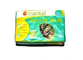 Ulei palmier Markal ecologic NU SE MAI ADUCE