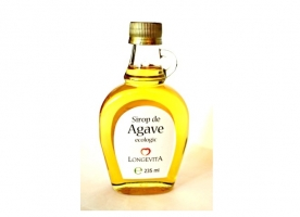 Sirop agave eco