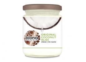 Unt de cocos, Coconut Bliss eco, b_h
