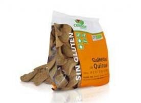 Fursecuri de quinoa eco