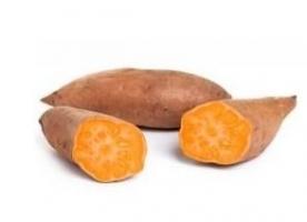 Cartof dulce eco