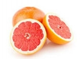 Grapefruit rosu eco