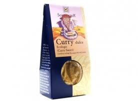 Curry dulce bio